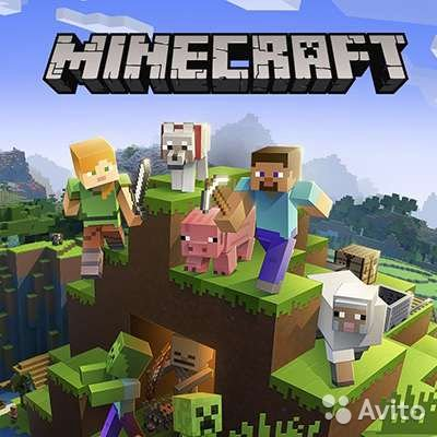 Minecraft: Windows 10 Edition. Licensed Global | PayPal