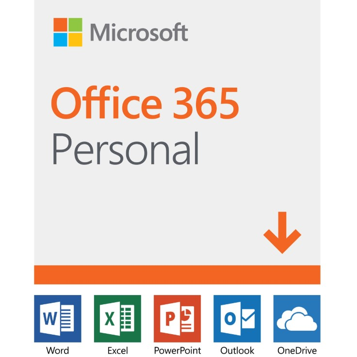 Office 365 Personal 5 Devices Subscribe 3month Original