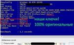 Windows 10 Pro Original Warranty+ Antivirus 1-3yr/Games