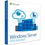 WINDOWS Server 2016 Standard 1 сервер