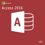Access 2016 лицензионный ключ активации