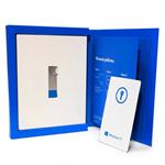 WINDOWS 10 Домашняя BOX (коробка в плёнке) Retail