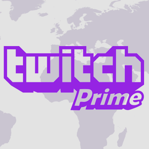 Twitch Prime Account World of Tanks | LoL| Warframe| R6