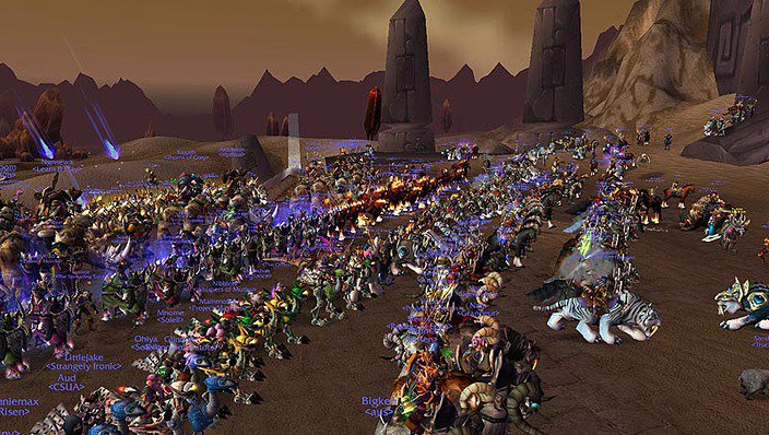 World of Warcraft (WOW) GAME TIME 60 DAYS (RU) TEXT