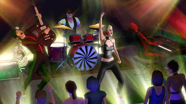 The Sims 3 Late Night (ORIGIN) REGION FREE + ПОДАРОК