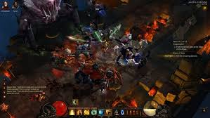 Diablo III (BATTLE.NET) Region Free + ПОДАРОК