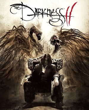 THE DARKNESS II STEAM KEY GLOBAL + ПОДАРОК