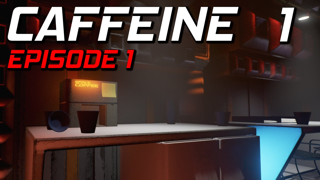 CAFFEINE SEASON PASS+EPISODE ONE DLC GLOBAL+ BONUS