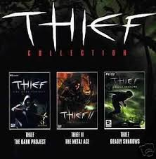Thief Collection STEAM CD-KEY GLOBAL + ПОДАРОК
