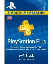 PlayStation Network (PSN) - 365 DAYS (USA)  + BONUS
