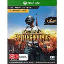 PLAYERUNKNOWN'S BATTLEGROUNDS (PUBG)XBOX ONE KEY GLOBAL 2019