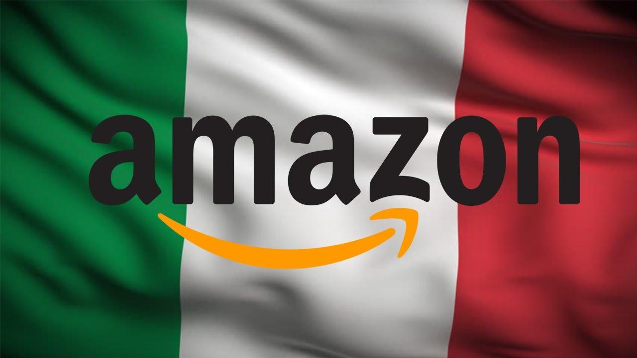 AMAZON 70 EUR ITALY GIFT CARD + BONUS 2019