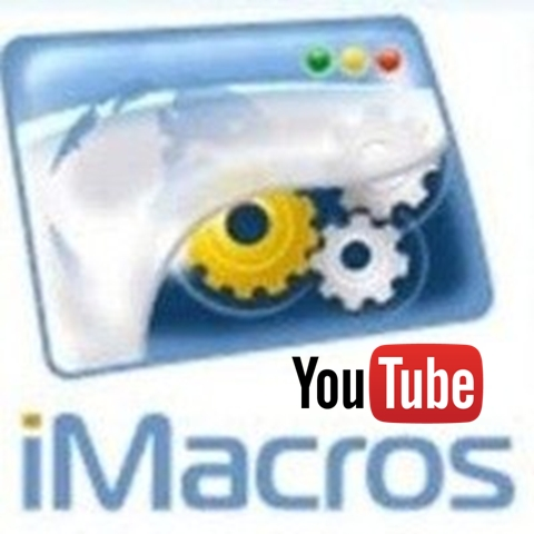 Macros for YouTube coments