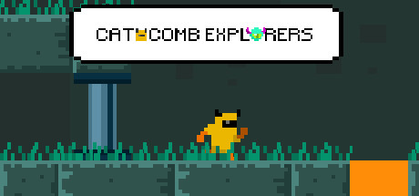 Catacomb Explorers (Steam key/Region free)