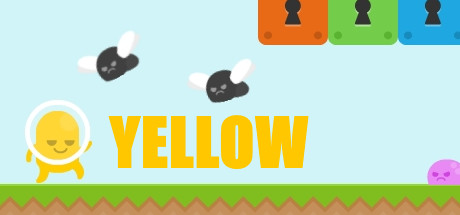 Yellow The Yellow Artifact (Steam key/Region free/ROW)