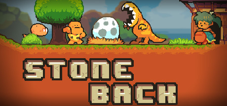 StoneBack | Prehistory (Steam key/Region free) Cards