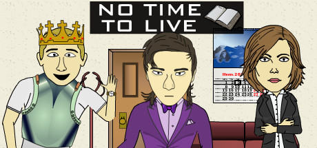 No Time To Live (Steam key/Region free) Коллекц. карты