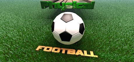 Score a goal (Physical football) |Steam key/Region free
