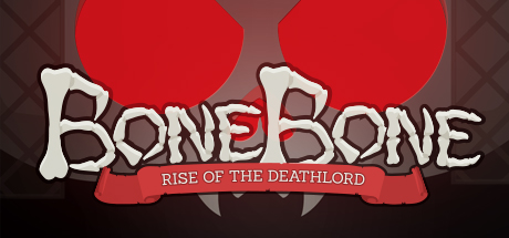 BoneBone Rise of the Deathlord (Steam key/Region free)