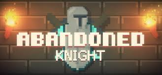 Abandoned Knight (Steam key/Region free) Trading Cards