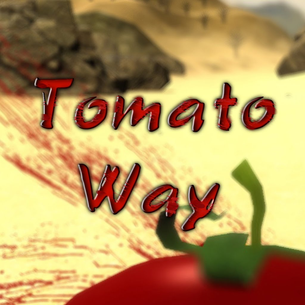 Tomato Way (Steam key/Region free) Trading Cards