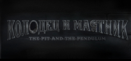 The Pit And The Pendulum (Steam key/Region free)