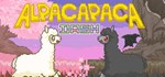 Alpacapaca Dash (Steam key/Region free) Коллекц. Карты
