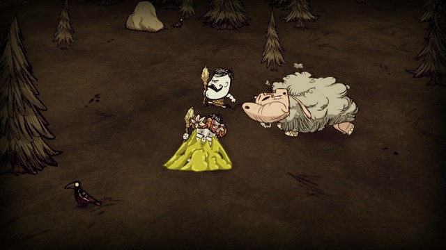 Dont Starve Together - STEAM Gift - (RU+CIS+UA**)