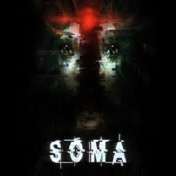 SOMA - STEAM Gift - (RU+CIS+UA**)