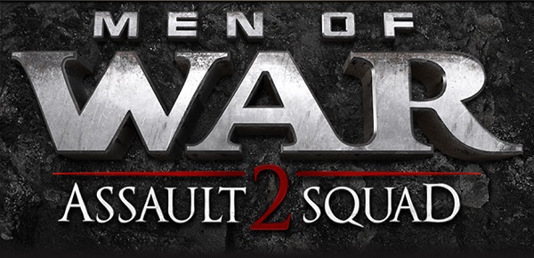 Men of War: Assault Squad 2 Deluxe Edition(GIFT RU+CIS)