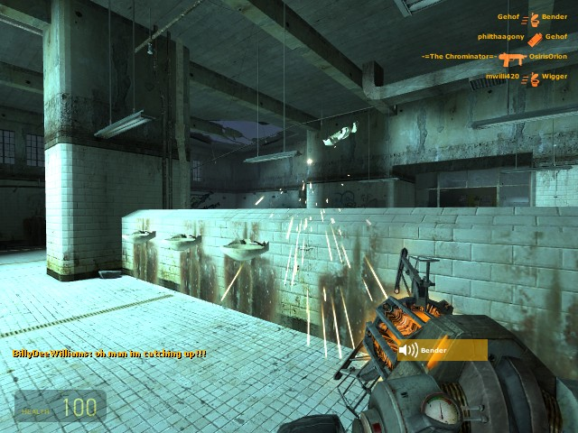 Half-Life 2: Deathmatch (steam gift ru)