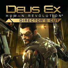 Deus Ex: Human Revolution - Director´s Cut gift RU/CiS