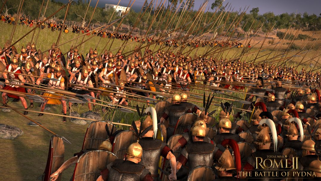 Total War: ROME II Emperor Edition Steam Gift RU-CIS
