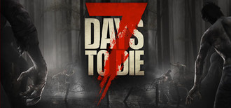 7 Days to Die - STEAM Gift - Gift Free Region