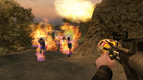 POSTAL 2 - STEAM Gift - (RU+CIS+UA**)