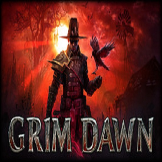 Grim Dawn - STEAM Gift - (RU+CIS+UA**)