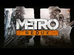 Metro Redux Bundle- STEAM Gift - (RU+CIS+UA**)