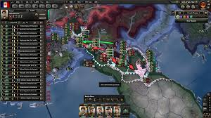 Hearts of Iron IV: Cadet Edition - STEAM Gift - (RU+CIS
