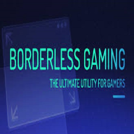Borderless Gaming - STEAM Gift - (RU+CIS+UA**)