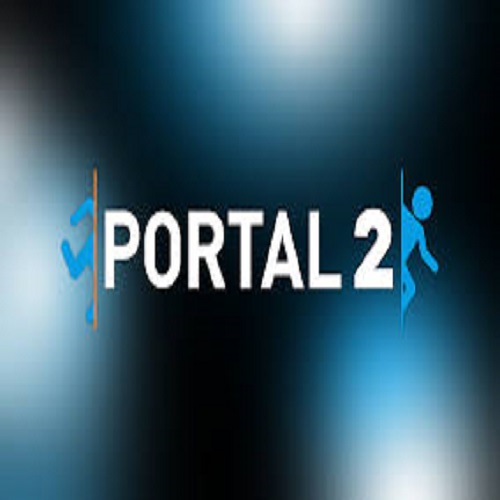 Portal 2 - STEAM Gift - (RU+CIS+UA**)
