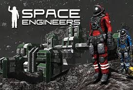 Space Engineers  - STEAM Gift - ROW