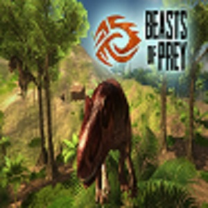Beasts of Prey - STEAM Gift - (RU+CIS+UA**)