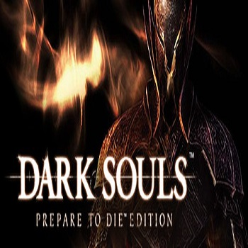 DARK SOULS™: Prepare To Die™ Edition Row Gift