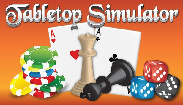Tabletop Simulator Steam Gift Free