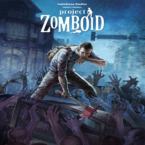 Project Zomboid Steam Gift Free Region