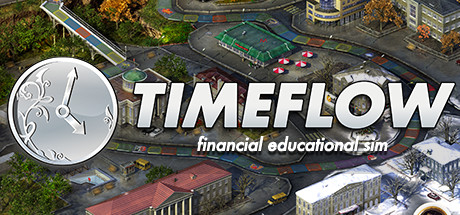 Timeflow – Time and Money Simulator Steam key global
