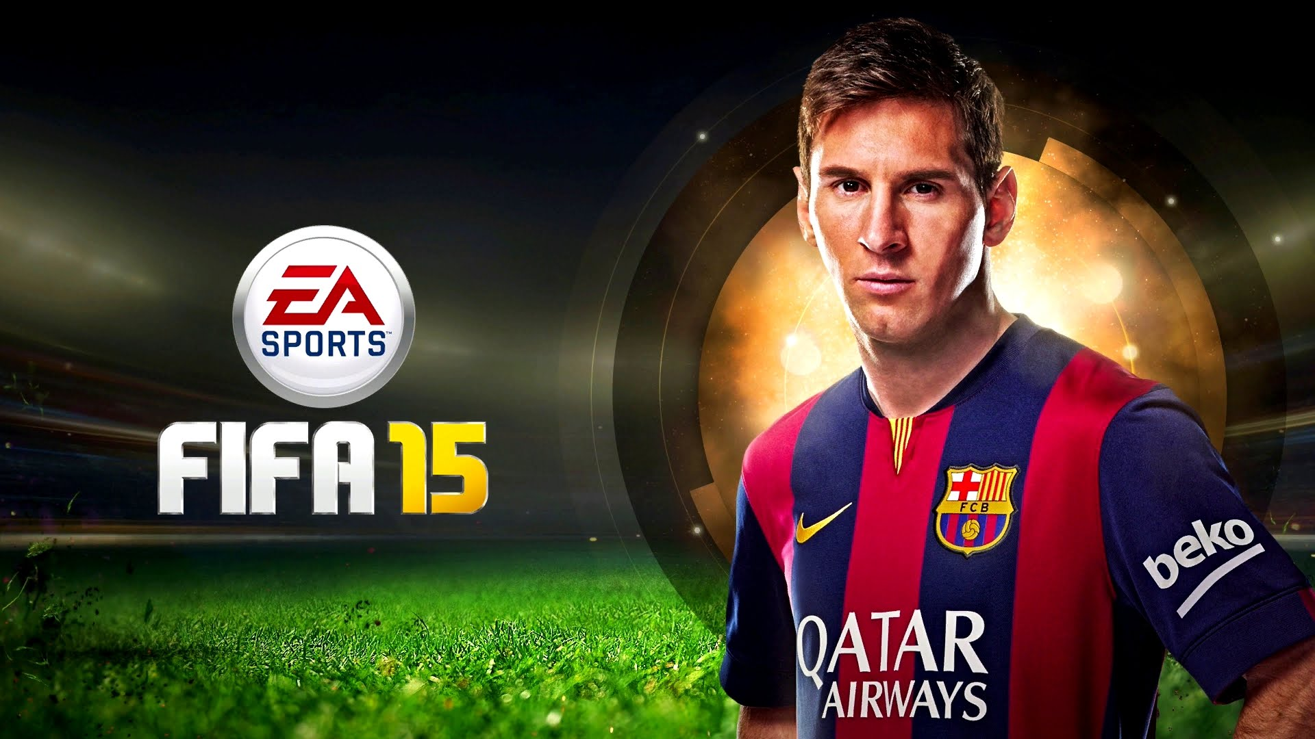 FIFA 15 [GUARANTEE/REGION FREE]🔥
