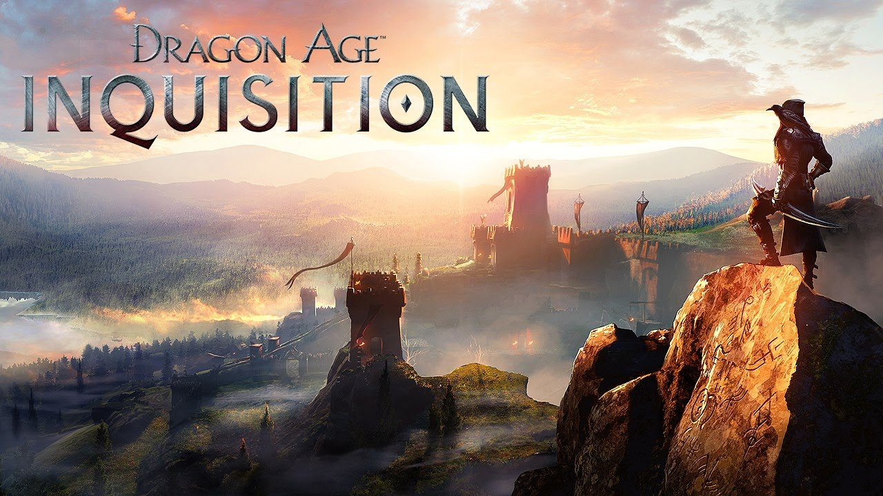 Dragon Age: Inquisition [GUARANTEE/REGION FREE]🔥