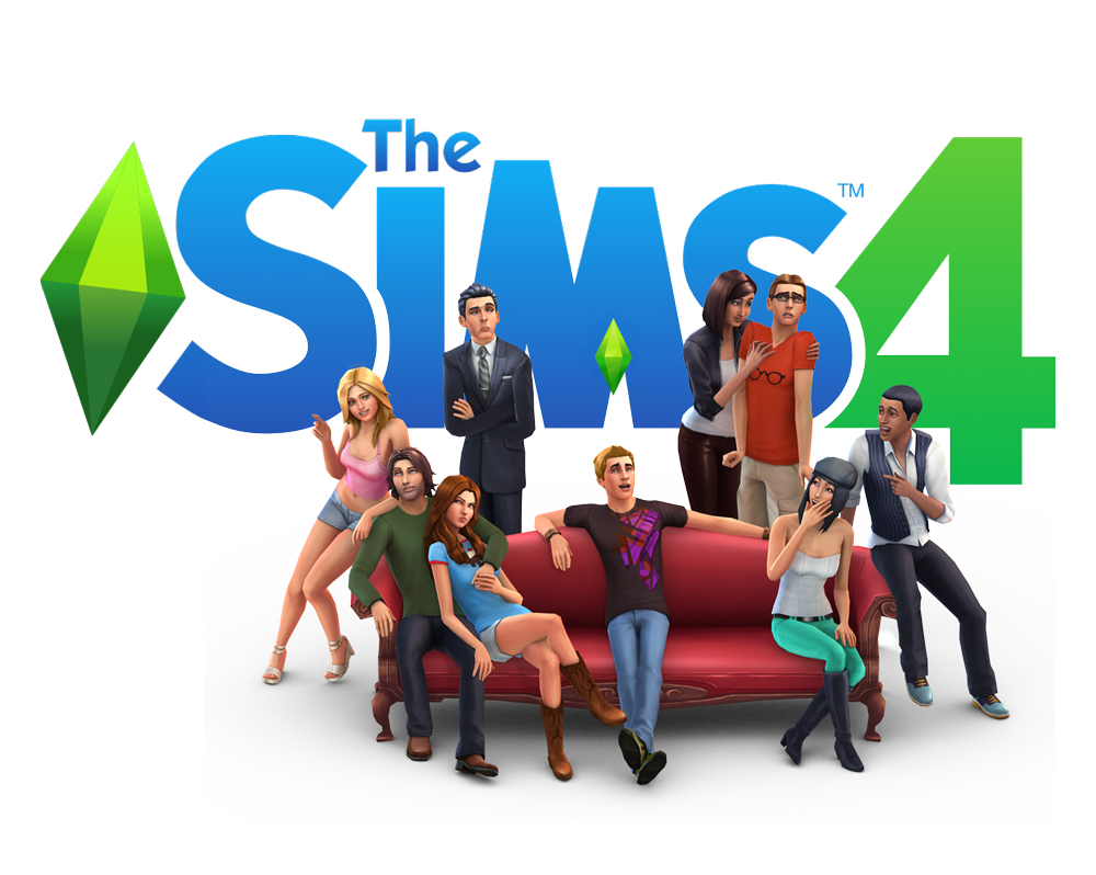 The Sims 4 [GUARANTEE/REGION FREE]🔥