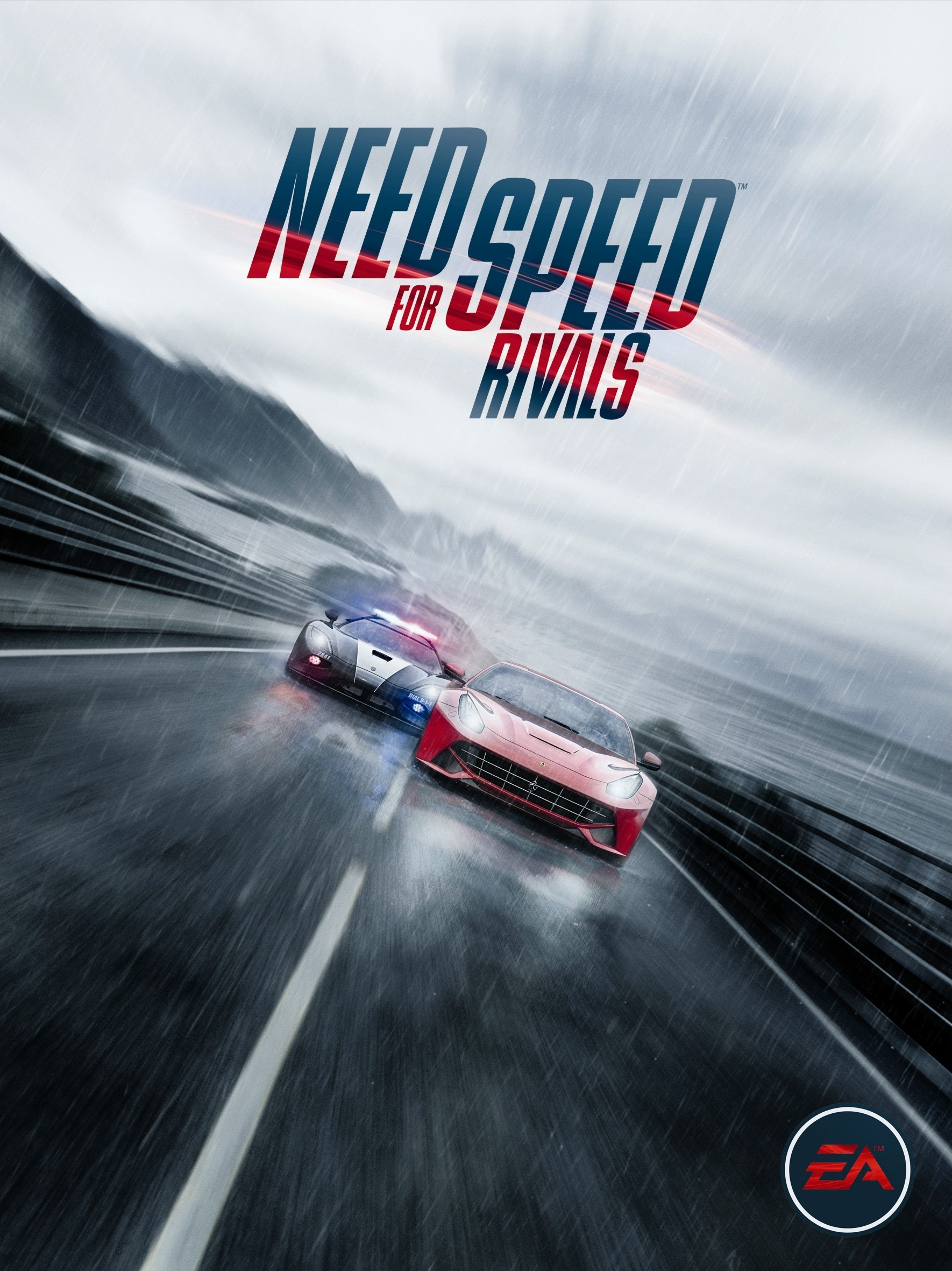 Need For Speed Rivals [warranty + discount]
